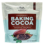 Rodelle Gourmet Baking Cocoa