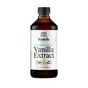 Rodelle Pure Madagascar Bourbon Vanilla Extract