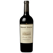 Rodney Strong Estate Vineyards Cabernet Sauvignon