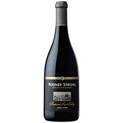 Rodney Strong Estate Vineyards Pinot Noir