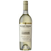 Rodney Strong Estate Vineyards Sauvignon Blanc