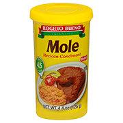 Rogelio Bueno Mole Mexican Condiment