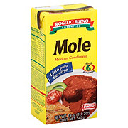 Rogelio Bueno Ready To Serve Mole