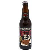 Rogue Hazelnut Brown Nectar Bottle