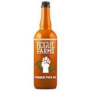 Rogue Pumpkin Patch Ale Bottle