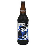 Rogue Shakespeare Oatmeal Stout Bottle