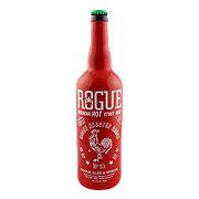 Rogue Sriracha Hot Stout Beer Bottle