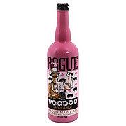 Rogue Voodoo Doughnut Bacon Maple Ale Bottle