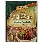 Roland Garden Vegetable Whole Wheat Israeli Couscous ‑ Shop Roland