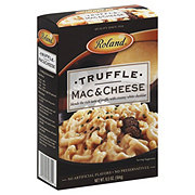 Roland Truffle Mac and Cheese