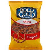 Rold Gold Thins Pretzels