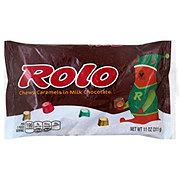 Rolo Christmas Bag