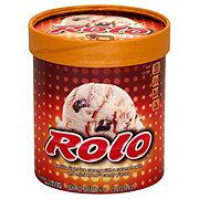 Rolo Ice Cream