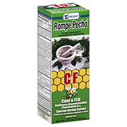 Rompe Pecho Cold And Flu Syrup