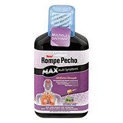 Rompe Pecho Max Multi Symptoms