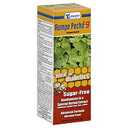 Rompe Pecho Special Herbal Extract and Sugar Free Cough Syrup