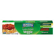 Ronzoni Garden Delight Spaghetti