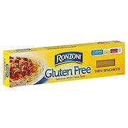 Ronzoni Gluten Free Spaghetti Pasta