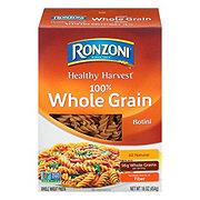 Ronzoni Healthy Harvest Whole Wheat  Rotini