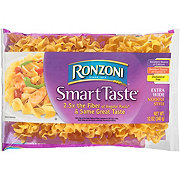 Ronzoni Smart Taste Extra Wide Noodle