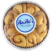 RoRo's Baking Company Cinn-A-Rolls