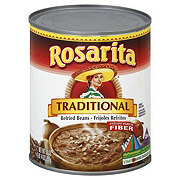 Rosarita Traditional Refried Beans
