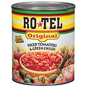 Rotel Original Diced Tomatoes and Green Chilies