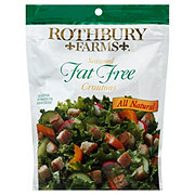 Rothbury Farms Seasoned Fat Free Croutons