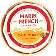 Rouge et Noir Camembert