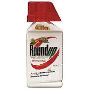 Roundup Concentrate Weed & Grass Killer Bonus