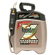 Roundup Extended Control Weed and Grass Killer Pump N Go