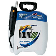Roundup Pump 'N Go Weed & Grass Killer