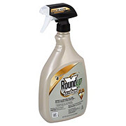Roundup Ready-To-Use Extended Control Weed & Grass Killer Plus Weed Preventer