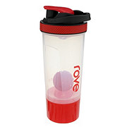 ROVE Shake And Mix Bottle, Red
