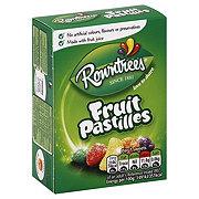 Rowntrees Carton Fruit Pastilles