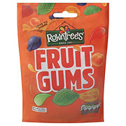 Rowntrees Fruit Gems