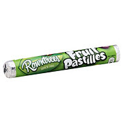 Rowntrees Roll Fruit Pastilles