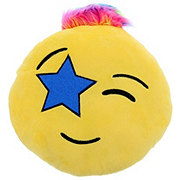 Royal Deluxe Emoji Rock Star Pillows, Assorted Designs