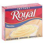 Royal Instant Vanilla Pudding