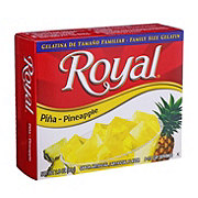 Royal Pineapple Gelatin Mix