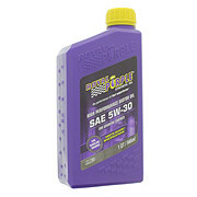 Royal Purple High Performance SAE 5W-30 Synthetic Motor Oil