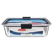 Rubbermaid 9.6 Cup Large Brilliance Food Storage Container