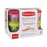 Rubbermaid Balance Kit