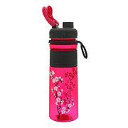 Rubbermaid Cherry Blossom Tritan Chug Water Bottle