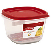 Rubbermaid Easy Find Lids Container