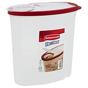 Rubbermaid Flex & Seal Food Storage Canister