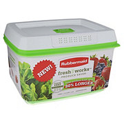 Rubbermaid FreshWorks Large Produce Saver