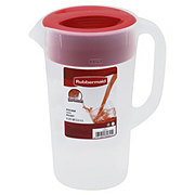 Rubbermaid Pitcher with Ice Guard