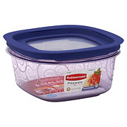 Rubbermaid Premier Container & Lid