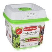 Rubbermaid Produce PRS Medium Green